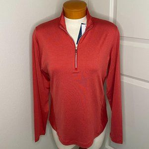 Cutter & Buck UPF50+ Golf Shirt L